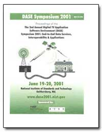Daes Symposium 2001 by Mink, Alan