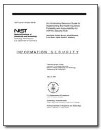 Information Security by Hash, Joan S.