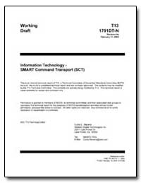 Technical Report by Stevens, Curtis E.