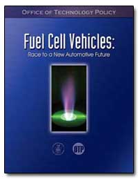 Fuel Cell Vehicles : Race to a New Autom... by