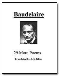 Eighty-Eight Selected Poems by Baudelaire, Charles