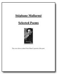 Selected Poems of Stephane Mallarme by Mallarmé, Stéphane