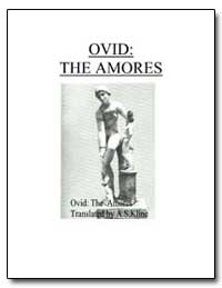 The Amores by Naso, Publius Ovidius (Ovid)