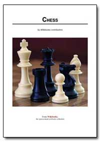 Chess by Wikibooks Contributors