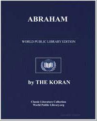 Abraham by Muhammad, Prophet