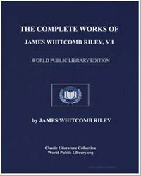The Complete Works of James Whitcomb Ril... by Riley, James Whitcomb