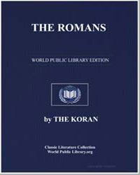 The Romans by Muhammad, Prophet