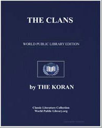 The Clans by Muhammad, Prophet
