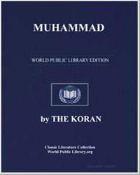 Muhammad by Muhammad, Prophet