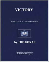 Victory by Muhammad, Prophet