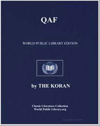 Qaf by Muhammad, Prophet