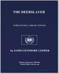 The Deerslayer, Or, The First War-Path :... by Cooper, James Fenimore