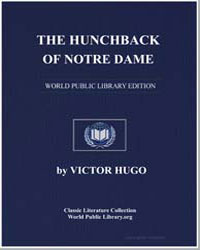 The Hunchback of Notre Dame by Hugo, Victor