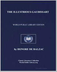 The Illustrious Gaudissart by De Balzac, Honore