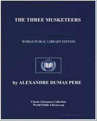 The Three Musketeers by Dumas, Pere Alexandre