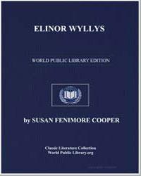 Elinor Wyllys by Cooper, Susan Fenimore