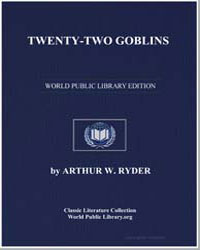 Twenty-Two Goblins by