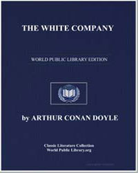 The White Company by Doyle, Sir Arthur Conan