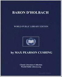 Baron D'Holbach by Cushing, Max Pearson