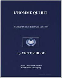 L'Homme Qui Rit by Hugo, Victor