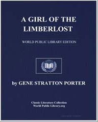 A Girl of the Limberlost by Porter, Gene Stratton