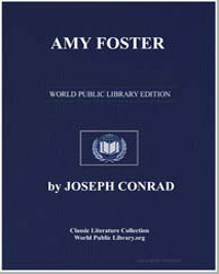 Amy Foster by Conrad, Joseph