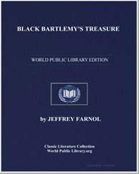 Black Bartlemy's Treasure by Farnol, Jeffrey