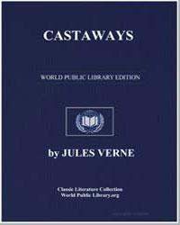 Castaways by Verne, Jules