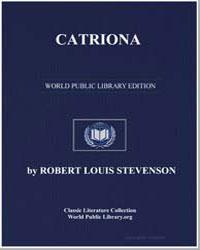 Catriona by Stevenson, Robert Louis