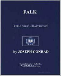 Falk by Conrad, Joseph