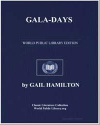 Gala-Days by Hamilton, Gail