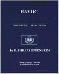 Havoc by Oppenheim, Edward Phillips