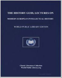 The History Guide by