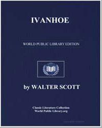 Ivanhoe by Scott, Walter, Sir