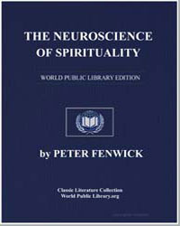 The Neuroscience of Spirituality by Fenwick, Dr. Peter