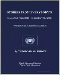 Stories from Everybody's Magazine from t... by