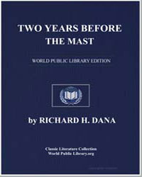 Two Years before the Mast, And Twenty-Fo... by Dana, Richard Henry, Jr.