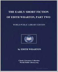 The Early Short Fiction of Edith Wharton... by Wharton, Edith