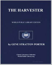 The Harvester by Porter, Gene Stratton