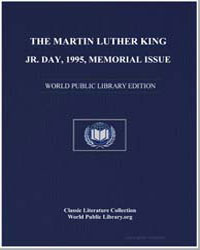 The Martin Luther King, Jr. Day, 1995, M... by
