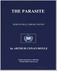 The Parasite by Doyle, Sir Arthur Conan