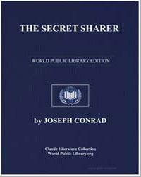 The Secret Sharer by Conrad, Joseph