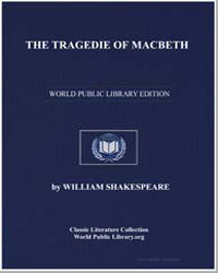 The Tragedie of Macbeth by Shakespeare, William