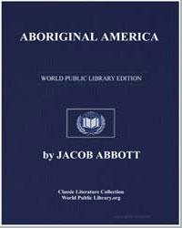 Aboriginal America by Abbott, Jacob