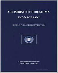 A-Bombing of Hiroshima and Nagasaki by
