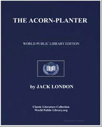 The Acorn-Planter by London, Jack