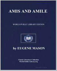 Amis and Amile by Mason, Eugene