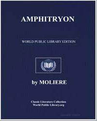 Amphitryon by Molière