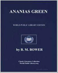 Ananias Green by Bower, Bertha Muzzy