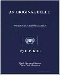 An Original Belle by Roe, Edward Payson
